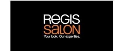 REGIS Hair Salon, Wrexham