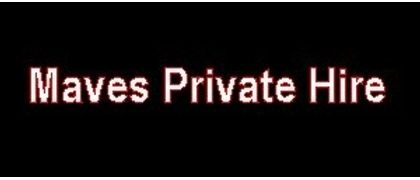 Maves Private Hire