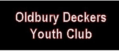 Oldbury Deckers Youth Club