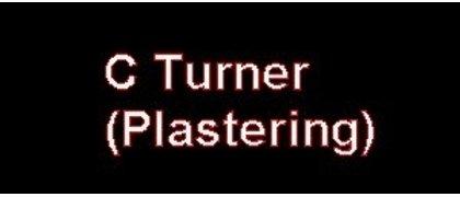 C Turner Plastering