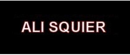 Ali Squier