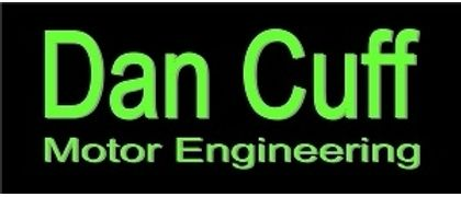 Dan Cuff Motor Engineering