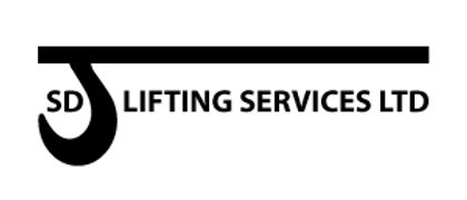 SD Lifting Services Ltd