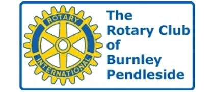 THE ROTARY CLUB OF BURNLEY PENDLESIDE