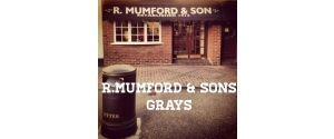 R.Mumford &Sons