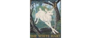 The White Hart Pub, Grays