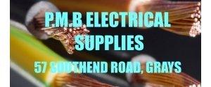 PMB Electrical supplies ltd