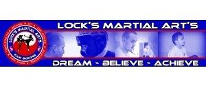 Locks Martial Arts