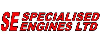 Specialised Engines Ltd
