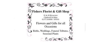 Fishers Florists