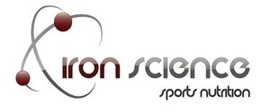 Iron Science Sports Nutrition