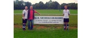 M. R. Nicholls Builders