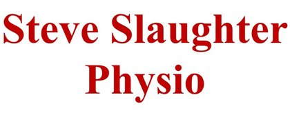 Steve Slaughter Physio