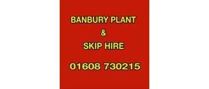 Banbury Plant and Skip Hire