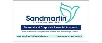 Sandmartin Financial Advisers