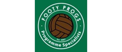 Footy Progs