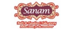 Sanam Balti Takeaway
