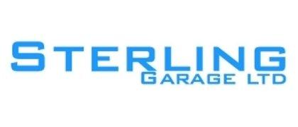 Sterling Garage Ltd