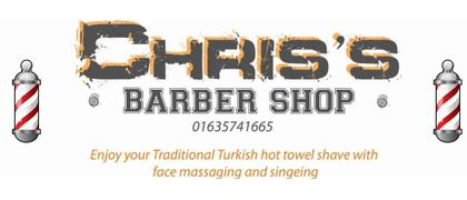 Chris's Barber Shop
