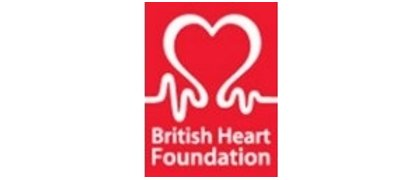 Support the British Heart Foundation