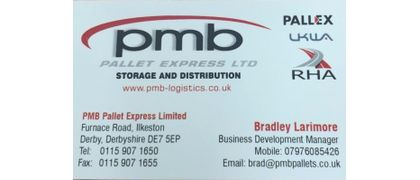 pmb Pallet Express ltd
