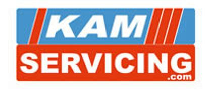 KAM Servicing