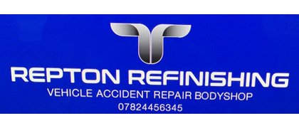 Repton Refinishing