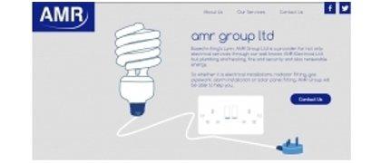 AMR Group