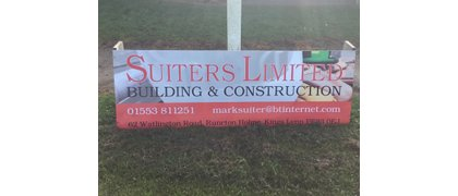 Suiter limited