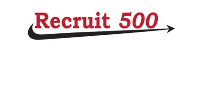 Recruit 500
