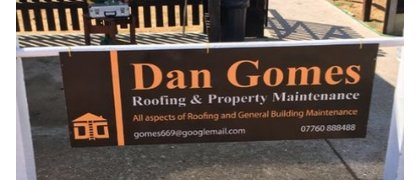 Dan Gomez Roofing & Property Maintenance