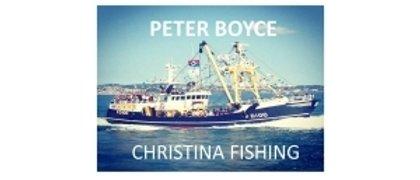 CHRISTINA FISHING LTD