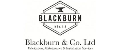 Blackburn and Co.