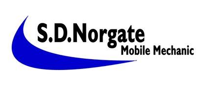 Sam Norgate