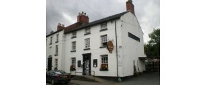 THE OLD NEW INN PUBLIC HOUSE LLANFYLLIN