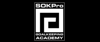 SOK Pro Goalkeeping