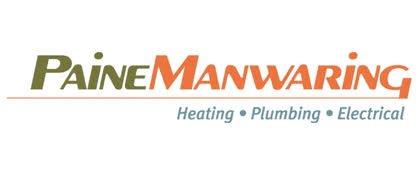 Paine Manwaring