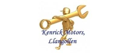 Kenrick Motors Llangollen