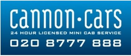 Cannon Cars