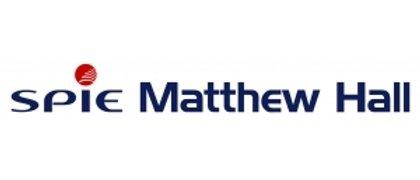 Spie Matthew Hall