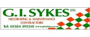 G.I.SYKES LTD