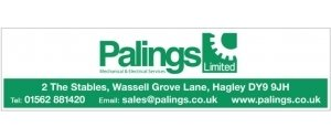Palings Limited