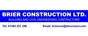 Brier Construction ltd.