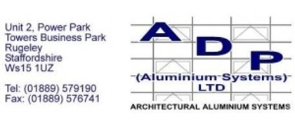 ADP (Aluminium Systems) Ltd