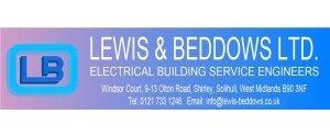 LEWIS & BEDDOWS LTD