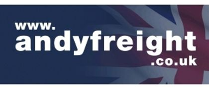 Andyfreight Limited