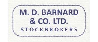 M D Barnard