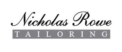 Nicholas Rowe Tailoring