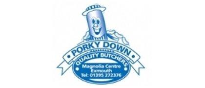 Porky Down