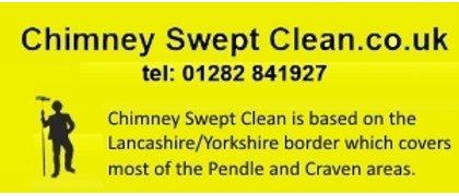 Chimney Swept Clean